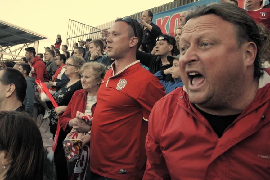 Ddokument Stadion ukazuje, jak brněnští fotbaloví fanoušci vzkřísili stadion za Lužánkami.
