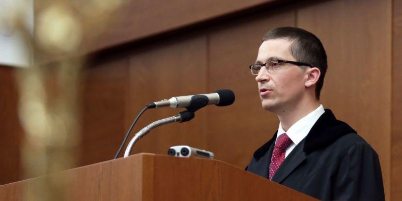 Stanislav Balík.