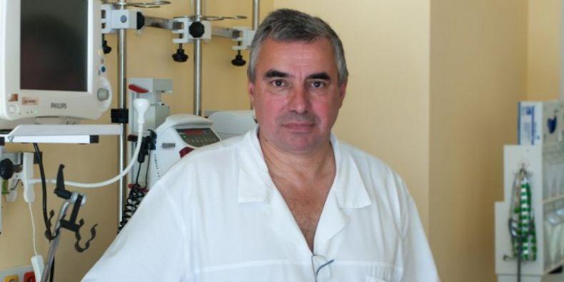 Jaroslav Štěrba