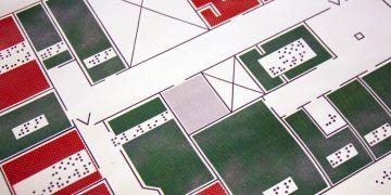 Mapy pro snazší orientaci využijí vozíčkáři i nevidomí.