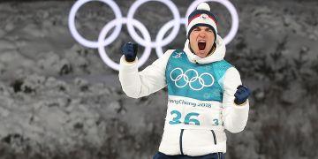 Před startem olympiády Krčmář nepatřil mezi ty, u kterých by se s medailovým úspěchem počítalo. Stříbrem na sprinterské trati překvapil sebe i fanoušky.