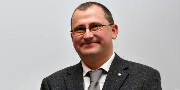 Tomáš Kašparovský pracuje na ústavu biochemie.