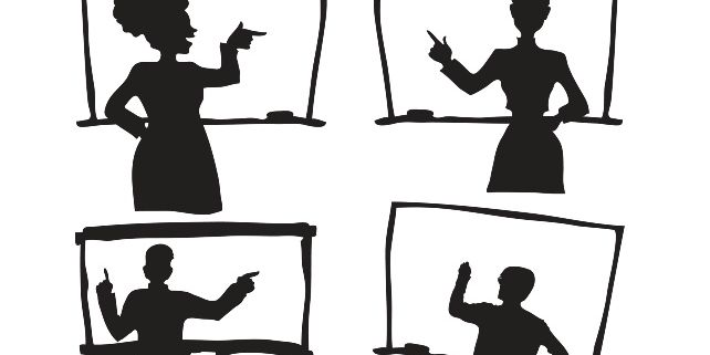 Odborníci volají po vysoce reflektivním typu praxe, který umožní poslat studenty do hodin a pak vše velmi podrobně rozebrat. Ilustrační foto: www.sxc.hu.