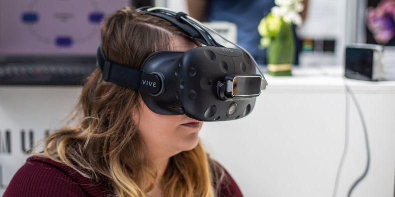 Využití VR v psychiatrii není novinka, ale větší možnosti pro aplikace se ale objevují až v posledních letech, kdy se technologie staly dostupnější.