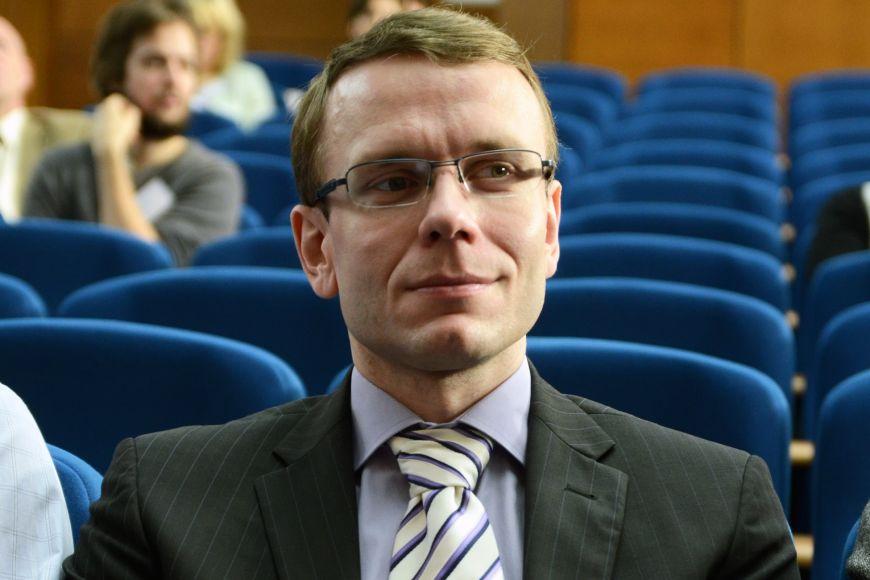 Daniel Němec.