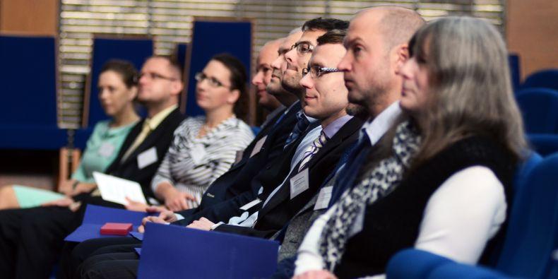 Loňské předává cen. To letošní se opět uskuteční v listopadu na konferenci Kvalita vzdělávání na MU.