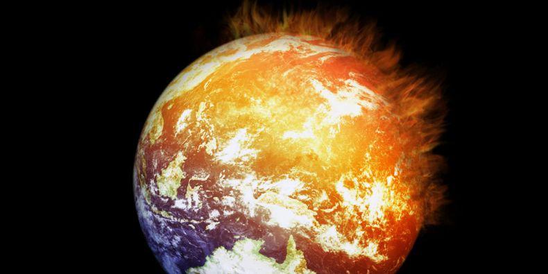 Přijde konec světa? Foto: sxc.hu.