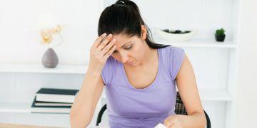 Zvyšování daní a pokračující ekonomická krize dělá mnoha lidem starosti. Ilustrační foto: 123RF