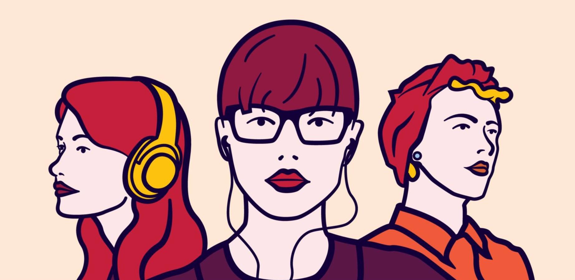 Proč jsou ženy v IT tak důležité?