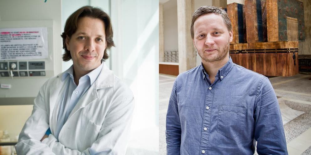 Foto: Cenu Neuron získali dva mladí vědci z Muni