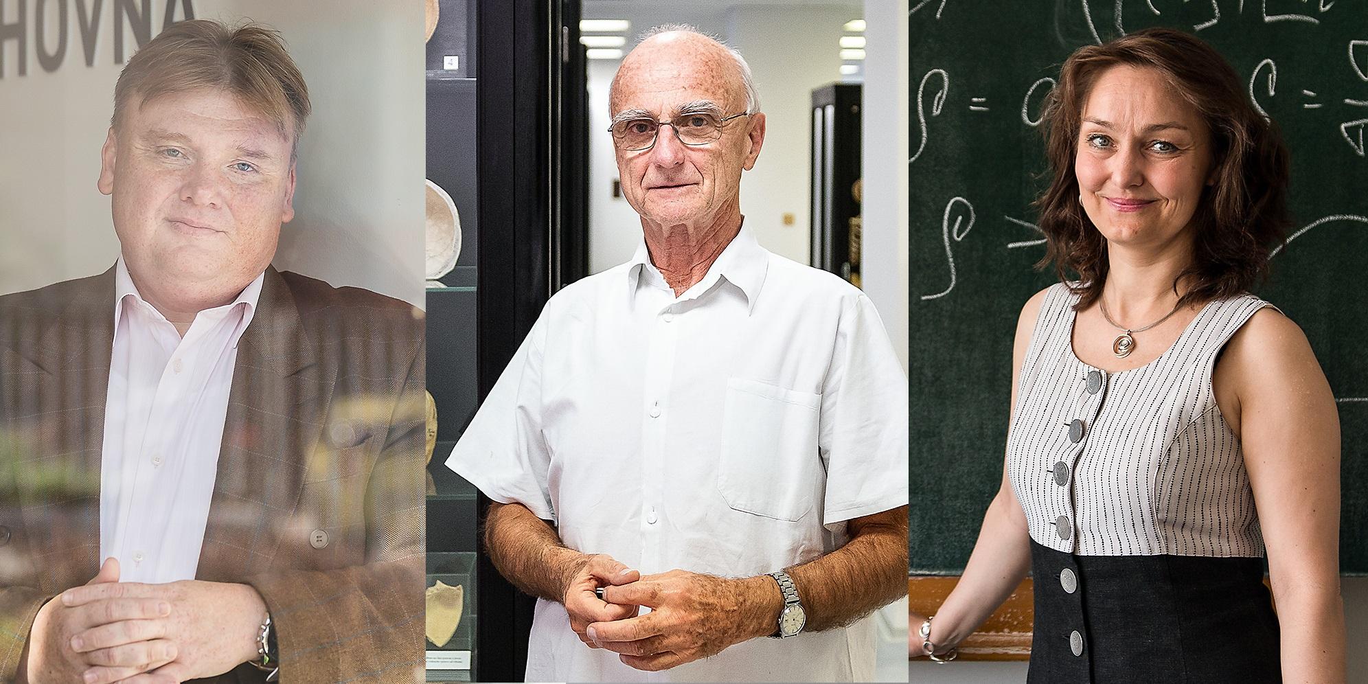Foto: Den učitelů: Kdo jsou nejlepší pedagogové na MUNI?