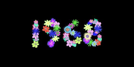 Vizuál vyjde ze symbolického znázornění květinových myšlenek a demokratizačních idejí, které provázejí 60. léta a jsou v kontrastu s obrazy zbraní představujících hrubou vojenskou sílu.