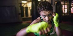 Na thajboxu Viktorii uchvátilo, že nejde jenom o změť pohybů, ale pojí se k němu i filozofie, která dělá ze sportu opravdové bojové umění.
