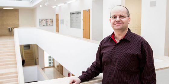 Vedoucí výzkumu Jiří Zounek z Filozofické fakulty MU.