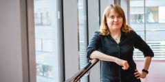 Simulacím se Piia Kokkonen věnuje od doktorského studia na University of Eastern Finland, kde se ovšem zaměřovala na navrhování léčiv.