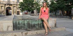 Finančně stáž nakonec Radce Ostřížkové vyšla skvěle. Dostala stipendium na celé čtyři měsíce a navíc na místě bydlela zadarmo v zaměstnaneckém bytě.
