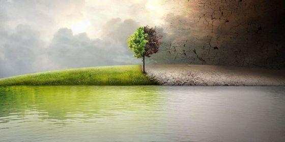 """""""Je s námi konec?"""" ptá se snímek o změně klimatu."""