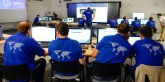 NBÚ už podruhé cvičilo v Kybernetickém polygonu Masarykovy univerzity.