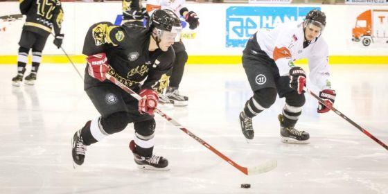 Ve svém prvním ligovém zápase HC Masaryk University porazila Budapešť. Praha bude větší výzva.