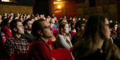 Filmový festival Munife100 se uskuteční 17. až 19. května 2019 v Univerzitním kině Scala.