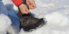 Známku získaly boty od firmy Prabos plus a.s. a termoprádlo výrobce VÚB a.s.